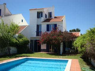 A Lovely Portuguese Villa with pool sleeps 8 - Palmela vacation rentals