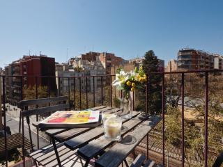 Gaudi Apartments III - (Freser 4) - Barcelona vacation rentals