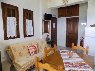 """Margianou"" Vacation  Apartment with seaview - Kalamos vacation rentals"