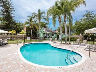 Starfish Suite at Myerside Resort - Fort Myers Beach vacation rentals