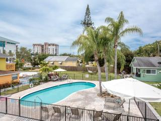 Seahorse Suite At Myerside Resort - Fort Myers Beach vacation rentals