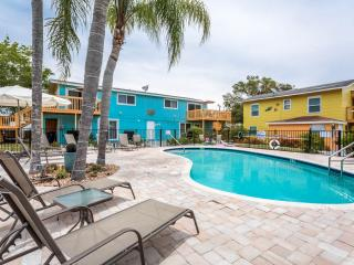 Conch House At Myerside Resort - Fort Myers Beach vacation rentals