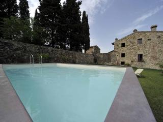 Perfect House with Television and Microwave - Badia a Passignano vacation rentals