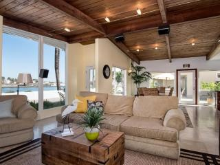 3 bedroom with water views on the Alamitos Bay! - Seal Beach vacation rentals