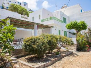 2 bedroom House with Housekeeping Included in Katapola - Katapola vacation rentals