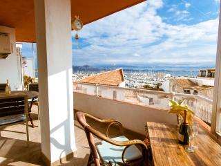 3 bedroom Apartment with Internet Access in Port de Pollenca - Port de Pollenca vacation rentals