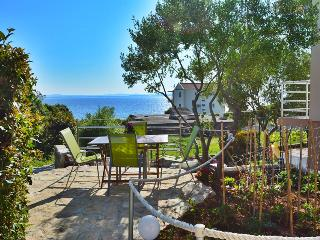 Cute holiday home for 4 people, 70m from beach - Kozino vacation rentals