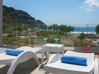 Plakias Seaside Residences, with Sea Views! - Mirthios vacation rentals