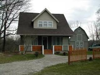 ANN ARBOR - U OF M - Zingerman deli - Ann Arbor vacation rentals