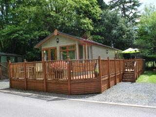 Perfect 2 bedroom Lodge in Windermere - Windermere vacation rentals
