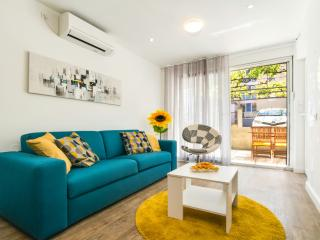 Modern apartment with terrace and free parking - Zadar vacation rentals