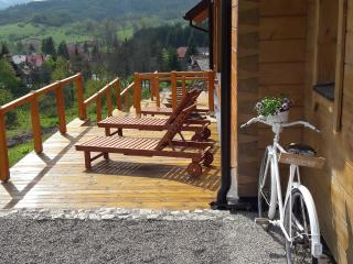 3 bedroom House with Internet Access in Mrkopalj - Mrkopalj vacation rentals