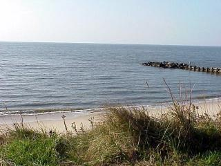 2 Bedroom Cozy Charmer, 90 Steps To the Bay - North Cape May vacation rentals