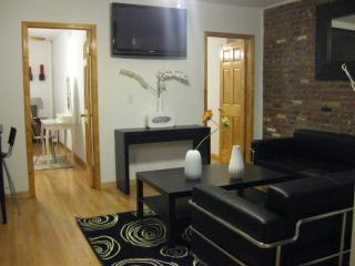 Furnished 2-Bedroom Apartment at Spring St & Elizabeth St New York - Catskill Region vacation rentals