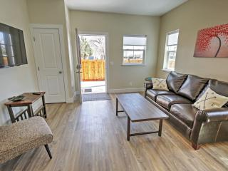 New Listing! Recently Built 2BR Buena Vista Condo w/Wifi & Mountain Views! Awesome Location - Close to Unbeatable Hiking, Biking, Fishing & Downtown Attractions! - Buena Vista vacation rentals