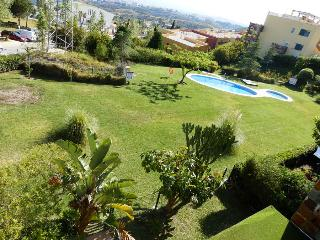 Cosy Holiday Penthouse in Benalmadena - Fuengirola vacation rentals