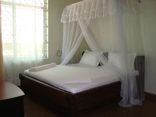 Naam Suite Motel- Double Deluxe Room - Dar es Salaam vacation rentals