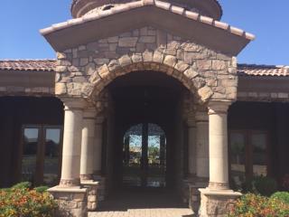 AZ San Tan Oasis 5600 Villa Gated Custom Pool More - Gilbert vacation rentals