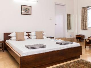 Luxurious 1 Bedroom B&B in Dhaka with Aircon, Park - Dhaka City vacation rentals