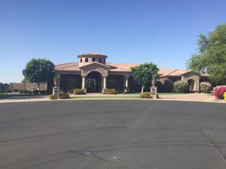 AZ San Tan Oasis 5600 Villa Gated Custom Pool More - Gilbert vacation rentals