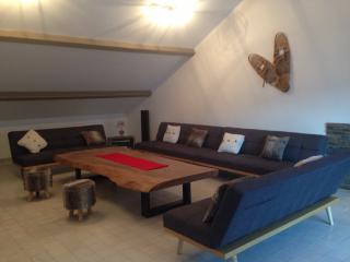 La maison au cœur de la montagne - Arreau vacation rentals