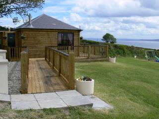 Rustic log cabin  Greencastle Co Donegal - Greencastle vacation rentals