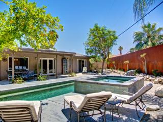 Beautifully Remodeled Palm Springs Gem! - Palm Springs vacation rentals