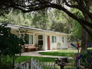 Sierra Mountain Comfort ~Secluded Family Perfect - Oakhurst vacation rentals