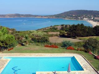 Romantic 1 bedroom Condo in Cargese - Cargese vacation rentals
