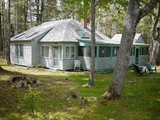 Cozy House with Internet Access and Porch - Bar Harbor vacation rentals