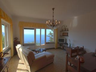 Villa vista mare e Promontorio di Portofino - Pieve Ligure vacation rentals