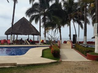 1 bedroom Private room with Housekeeping Included in Sayulita - Sayulita vacation rentals