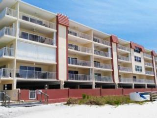 Holiday Villa II 402 - Indian Shores vacation rentals