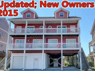Island Drive 3980 Oceanfront! | Internet - North Topsail Beach vacation rentals