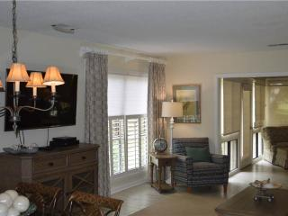 Lovely 2 bedroom House in Seabrook Island with A/C - Seabrook Island vacation rentals