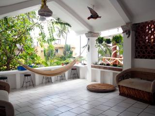 Perfect 1 bedroom Private room in Sayulita - Sayulita vacation rentals