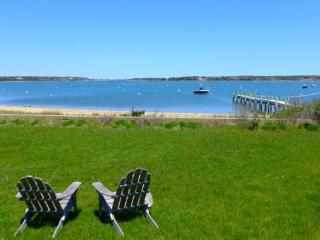 Vacation rentals in Massachusetts