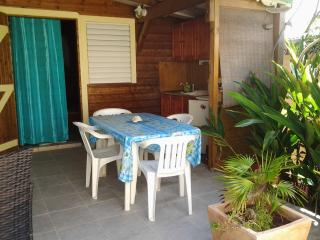 Nice Gite with Internet Access and Garden - Petit-Bourg vacation rentals