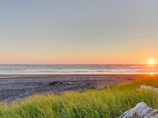 Unique, pet-friendly beach home blocks from the surf! - Seaview vacation rentals