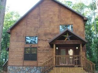 Star Creek Cabin, Hochatown, Ok/Broken Bow Lake - Hochatown vacation rentals