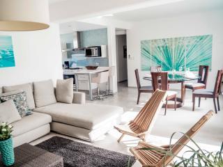 3 bedroom Apartment with Freezer in Playa Mujeres - Playa Mujeres vacation rentals