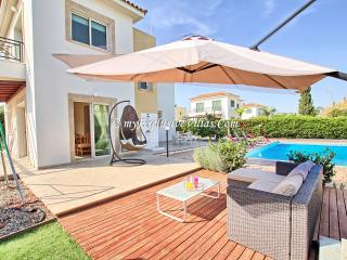 Perfect Villa with A/C and Television - Ayia Napa vacation rentals