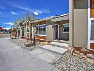 New Listing! Pristine 2BR Buena Vista Condo w/Wifi & Marvelous Mountain Views! Awesome Location - Close to Outdoor Recreation & Just Steps from Downtown Attractions! - Buena Vista vacation rentals