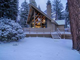 Cozy House with Deck and Balcony - Tahoe Vista vacation rentals