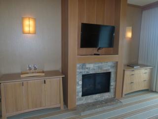 Suncadia Lodge 1 bed pet friendly river view condo - Cle Elum vacation rentals