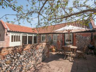 2 bedroom Barn with Internet Access in Winterton-on-Sea - Winterton-on-Sea vacation rentals