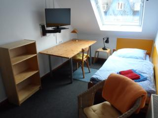 17single-r.WLAN.Wi-Fi.Kü.kitch.pmbd.inmiddlteoft. - Hannover vacation rentals