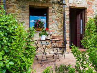 Charming Country House - Co - Gambassi Terme vacation rentals