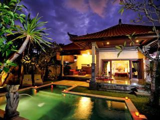 One Bedroom pool Villa - 1 - Seminyak vacation rentals