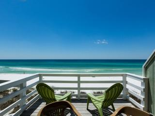 Beautiful 3 bedroom Destin Condo with Deck - Destin vacation rentals